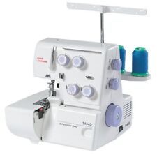 Janome Serger Overlock Sewing Machine 3434D, NEW out of box