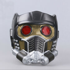 Star Lord Mask Guardians of the Galaxy Helmet PVC Halloween Adult New Versions