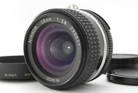 Nikon Ai-s NIKKOR 28mm f/2.8 ais 28 2.8 Wide Angle Lens Excellent +++ Japan 13