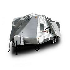 """Economy  Camper Cover fits Camper up to 32' Long. Size 32'L x 8'6""""W x 8'6""""H."""