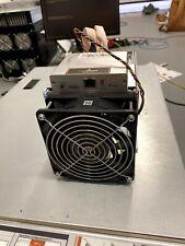 Bitmain Antminer Z9 Mini 10K Sol/s Miner ZEC Equihash 99P Start Read Description