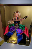 1997 Midnight Princess Barbie doll Limited Edition Mattel 17780 NRFB!