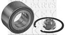 Key Parts Front Wheel Bearing Kit Hub KWB1138 - GENUINE - 5 YEAR WARRANTY