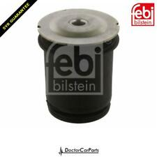 Axle Mounting Bush Rear FOR FIAT QUBO 08->ON 1.3 1.4 MPV 225