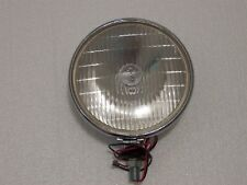 LUCAS  700SFT  DRIVING LIGHTS  WITH HALOGEN BULBS  New (2)