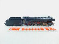 BZ230-1# Märklin Hamo H0/DC Guss-Dampflokomotive 44 690 DB Rauch, gut