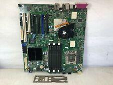 Dell Precision T5500 Socket LGA1366 DDR3 Motherboard 0CRH6C
