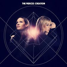 PIERCES CREATION CD NEW DELUXE EDITION