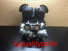 2012 2013 2014 14 Aprilia RSV4 R RSV4R Throttle Body Bodies Set / Air Box