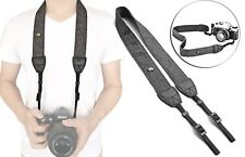 NECK STRAP BELT SHOULDER CAMERA PANASONIC LUMIX GF1 L10 GH2 GH3 GH4 GX7 GX8 GX9