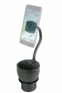 Scosche MAGICMOUNT CUP MOUNT POWER HUB FOR MOBILE DEVICES SCO-0266MAGPCUP-US