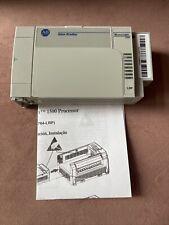 New Allen Bradley 1764 Lrp C Fw 13 Micrologix Processor Controller