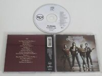 Alabama / Alabama Live ( Rca / BMG 74321 16002 2) CD Album