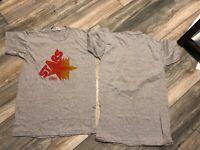 Vintage New Rare Champion 1980's USFL Philadelphia Stars Shirt Men's Large