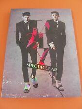 TASTY - Spectacular (2nd Single Album) CD (Sealed) $2.99 Ship K-POP