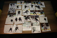 Lot of 42 United States Olympic hockey 8x10 photographs Kessell, Callahan, Orpik
