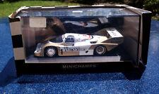 Minichamps 1:43 Porsche 956 K 1983 Wollek Warsteiner #1