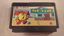 Pac Land for Famicom/NES Classic Retro Japanese Import