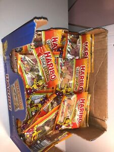 HARIBO TangFastics Sweet Bags - Pack of 100