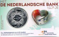 5 euro Pays-Bas 2014 Nederland Olanda Niederlande Netherlands