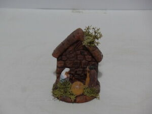 Presepi di Natale in Ceramica di Caltagirone 8H
