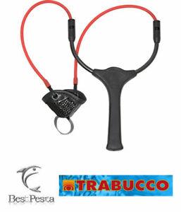 TRABUCCO - FIONDA CATAPULT MATCH STRONG 4.5mm
