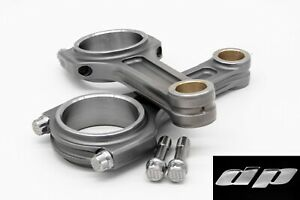 Conrods to fit VW Audi VAG R28 R30 R32 - DP Engine Parts - steel connecting rods