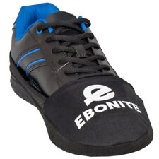 Ebonite Bowling Shoe Slider Black Brand New - Free Shipping!