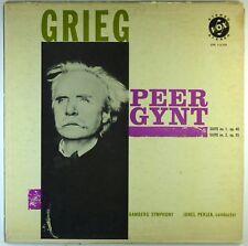 """12"""" LP - Peer Gynt - Grieg - A6056 - RAR - cleaned"""