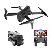 SJRC Kamera Drohne GPS mit Koffer und 4 Akkus absolut neuwertig !
