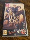 SRG#52 Mi'pu'mi' Collection The Lion's Song & Flower Collectors Nintendo Switch