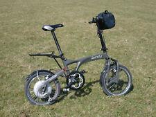 Birdy Hybrid von Riese und Müller, Faltrad, Fully, E-Bike, Pedelec