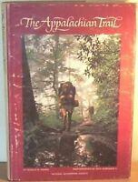 The Appalachian Trail by Ronald M. Fisher
