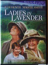 Ladies in Lavender (DVD, 2005) Maggie Smith Judi Dench