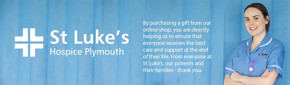St Luke's Hospice Plymouth