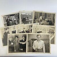 Vintage Original Press Photos Movie Stills I Demand Payment 1938 Jack La Rue