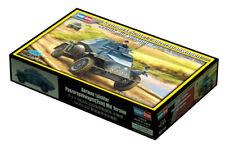Hobby Boss 3480149 Panzerspähwagen 2cm Sd.Kfz.222 1:35 Bausatz Modellbau Modell