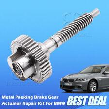 Metal Parking Brake Gear Actuator Repair Kit for BMW E65 E66 745i 750i 760i Li