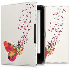 Hülle für Tolino Vision 1 2 3 4 HD eReader Cover Klapphülle Schutzcover