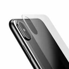 BASEUS Transparent Mobile Phone Cases & Covers for iPhone X