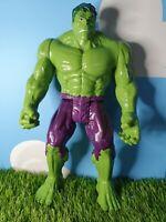 Marvel 2013 Hasbro Hulk Action Figure