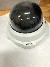 Axis 3203 Ip Network Camera With Dome 0336 001 02 Used