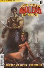 John Carter: Warlord of Mars Special #1 VF; Dynamite | save on shipping - detail