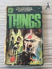 Things: Stories of Terror and Shock, 1965 Paperback