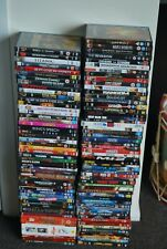 Pre-owned Dvds Action Adventure Sci-Fi Drama Dvd Movies Vgc