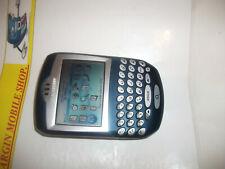 BlackBerry 7290 - Steel blue (O2 UK NETWORK LOCKED) Smartphone
