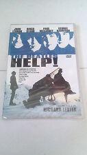 "DVD ""HELP"" BEATLES PRECINTADA SEALED"