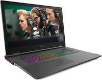 """Lenovo Legion Y740 17.3"""" FHD G-Sync i7-9750H 16GB 512GB SSD + 1TB RTX 2080 Wrty"""