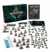 Soul Wars Boxed Set Warhammer Age of Sigmar Games Workshop NIB