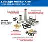 All Balls Linkage Bearing Kit KTM Husqvarna SX SXF 125 250 350 450 2014 15 16 17